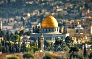 امريكا تحدد موعد نقل سفارتها إلى القدس