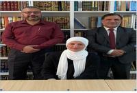 علماء أردنيون يبتكرون أول نظرية في الإقتصاد الإسلامي