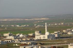 لا صلاة جمعة بمساجد بلدة الصريح