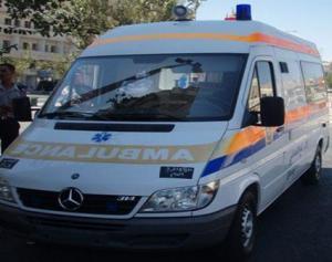 اصابة 17 شخصا بحوادث تدهور وتصادم