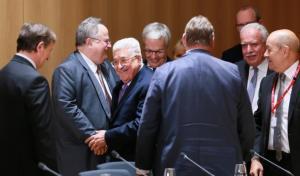سلوفينيا تعلن استعدادها للاعتراف بدولة فلسطين