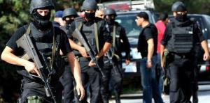 القبض على أفراد عصابة أردنية هاربة في مصر