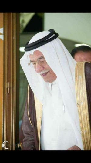 عزاء الشيخ سالم مفاح القضاة