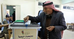 هيئة للطعن بنتائج انتخابات بدو الوسط