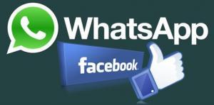 """فيسبوك ينوي بدء استخدام """"واتس اب"""" لتعزيز الإعلانات"""