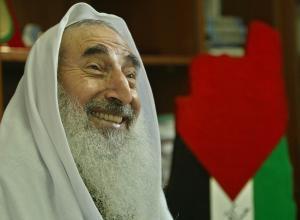 15 عاما على استشهاد أحمد ياسين