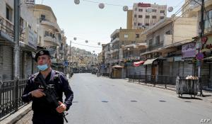 الحكومة : لا تقليص لساعات الحظر الليلي خلال عطلة العيد