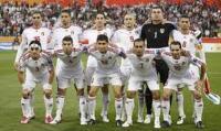 منتخبنا الوطني يخسر أمام الباراغواي