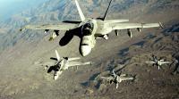 أفغانستان: مقتل 3 داعشيين وإصابة 4 بغارة أمريكية