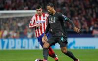 أتلتيكو مدريد يحقق انتصارا ثمينا ويسقط ليفربول