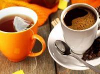 الشاي والقهوة ..  أي منهما الأفضل لصحتك؟