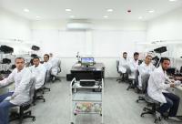مراكز زين تبدأ دورتها المجانية لصيانة الأجهزة الخلوية
