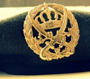 العثور على رفات يرجح أنه لجندي أردني في رام الله