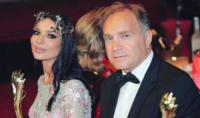 نادين نجيم تعلن انفصالها عن زوجها (شاهد)