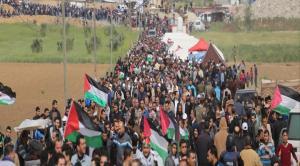 رغم موجة الحر ..  غزة تستعد لـ جمعة التراحم والتكافل