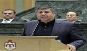 السعود رئيسا لفلسطين النيابية