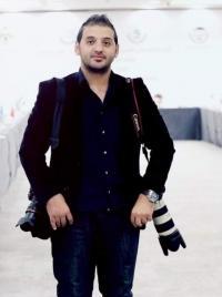 الزميل أمير خليفه يحصل ع المركز الأول و الثاني في مسابقة صورة العام 2020