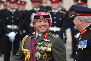 الملك يوجه بدعم صندوق الإسكان العسكري لضباط الأمن