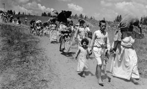 """وثائق تكشف لأول مرة عن سياسة تعامل الإحتلال مع العرب """"وثائق"""""""