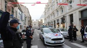 مفاجأة ..  منفذ الهجوم الثاني بباريس مختل كان ينوي مهاجمة المسلمين