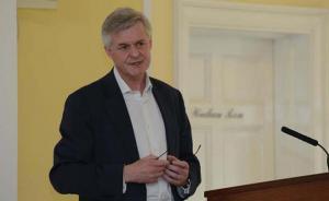 السفير البريطاني: تحديات الاقتصاد الاردني لن تستمر