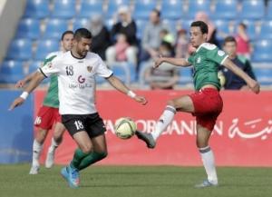 قناة الأردن الرياضية وتغطية موسعة لقمة كأس الكؤوس الأردنية