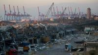 توقيف مسؤولين لبنانيين اثر انفجار بيروت