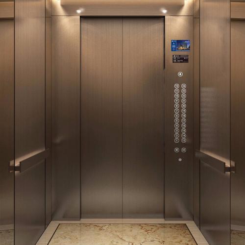عريس عالق في مصعد قبل زفافه بدقائق