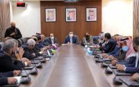 الفايز رئيسا للأخوة البرلمانية مع دول الخليج العربي واليمن