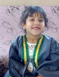 ميسم الخوالده ..  مبارك التخرج
