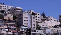 إخلاء 5 عائلات فلسطينية من منازلها بحي سلوان