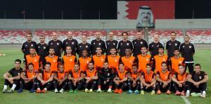 23 لاعباً في قائمة منتخب النشامى لمواجهة المغرب وعُمان
