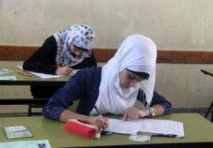 """418 مدرسة لعقد امتحان صيفية """"التوجيهي"""" المقبلة"""