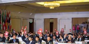 إلغاء الانتخابات الآسيوية لمجلس الفيفا