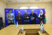"""اتفاقية تعاون بين """"الزرقاء"""" والمجلس العربي للموهوبين"""