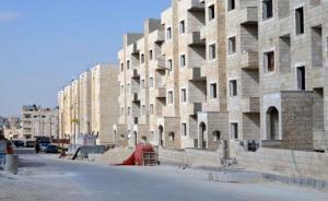 شقق سكنية لاصحاب الدخول المتدنية