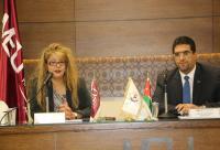 جامعة الشرق الأوسط تعقد الاجتماع الأول  للهيئة العامة