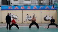 18 قتيلا بحريق مركز فنون قتالية في الصين