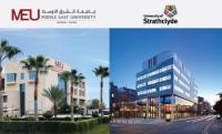 جامعة الشرق الأوسط تنظم ندوات علمية حول تداعيات فيروس كورونا