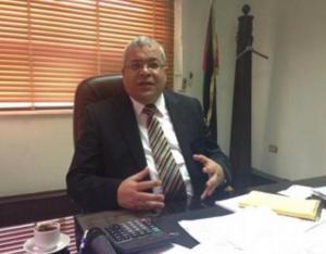 رسميا  ..  قبول استقالة مدير الموازنة العامة