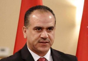 وزير الزراعة يقدم استقالته