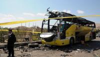 عشرات الجرحى جراء انقلاب حافلة في مصر