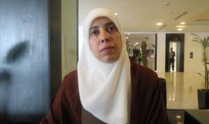 الأردن يطلب مغادرة زوج الأسيرة المحررة أحلام التميمي