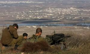 الكيان يقصف أهدافا في غزة