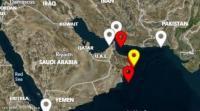 الخارجية الأمريكية تتهم ايران بالضلوع بخطف السفن في الخليج