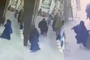 طولكرم: الكشف عن هوية المشتبه بهم بعملية السطو المسلح