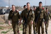 """تعليمات لسلاح الجو """"الإسرائيلي"""" بالاستعداد لضرب أهداف في ايران"""