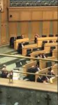 العين الساكت: التشاور مع الحكومة غائب ..  والفايز يرد (فيديو)