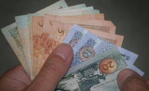 35 % من الأسر الأردنية دخلها الشهري دون 366 دينارا