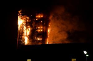 مقتل 19 شخصا بحريق داخل مبنى سكني في الصين